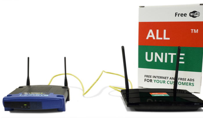 AllUnite seeks to challenge iBeacon with its free Wi-Fi-based proximity mobile marketing platform