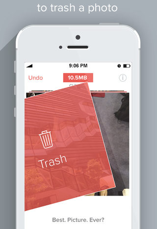 Featured Startup Pitch: Flic is a 'Tinder' for your iPhone's camera roll