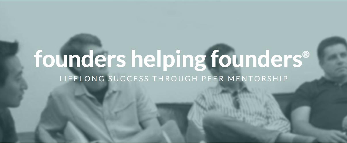 Founders Network screenshot