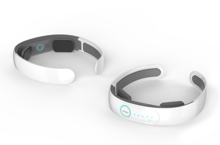 Ybrain looks to put wearable tech to use for Alzheimer's patients
