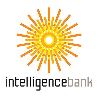 IntelligenceBank logo