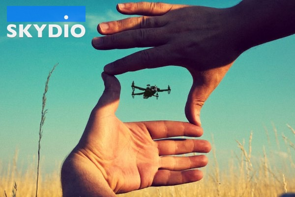 Skydio gets $3M to make drones (and their pilots) better navigators
