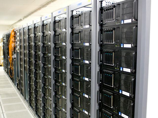 Decibite server-wall
