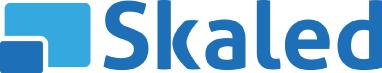 Skaled logo