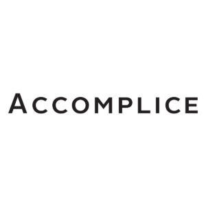 Accomplice - Cover