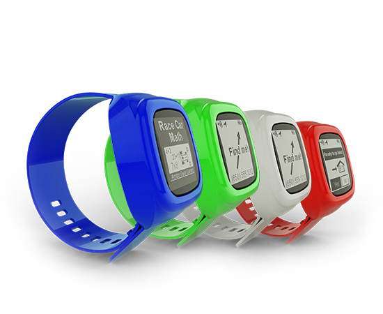 Featured Startup Pitch: AmbyGear is a smartwatch designed to educate and keep kids safe