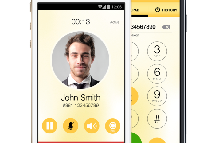 Featured Startup Pitch: FreeFly881 offers a free, smartphone-based global business calling directory
