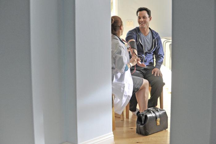 Lightning Pitch: Heal – On demand concierge medicine