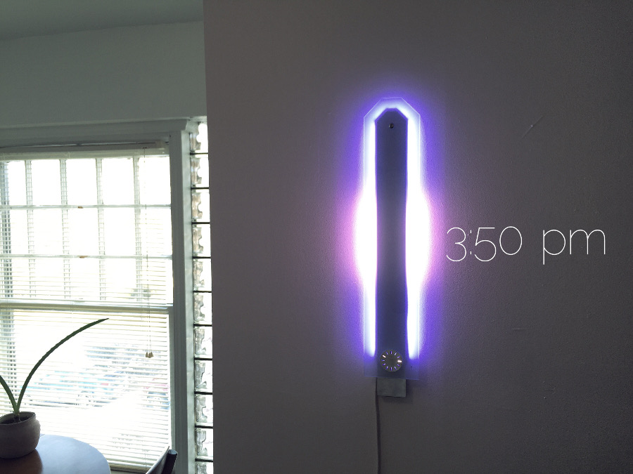 Featured Startup Pitch: Born Out Of The Maker Movement, LumiLabs Wants To  Improve Indoor Lighting
