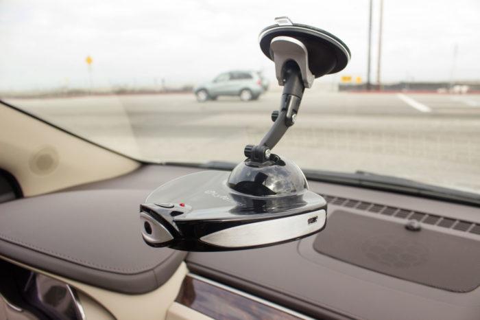 Lightning Pitch: LyfeLens – Your car, smarter