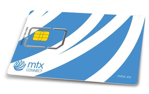 Featured Startup Pitch: Luxembourg-based MTX Connect brings flexible pre-paid mobile Internet to European travelers