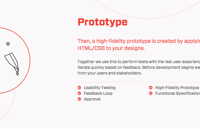 Featured Startup Pitch: Prototype1's focus is on helping clients build 'evidence-based' software products