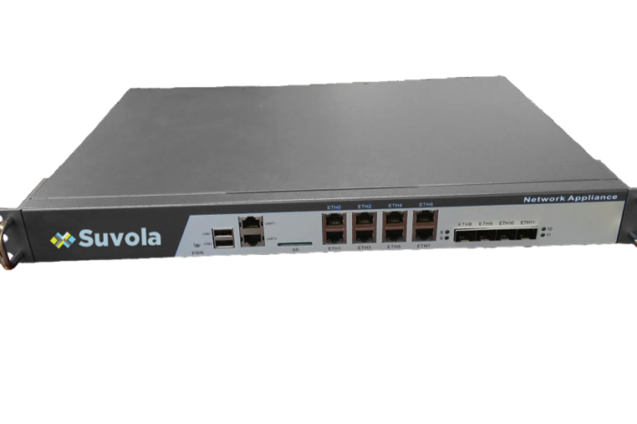 Featured Startup Pitch: Suvola offers a platform for building 'tamper proof' enterprise computing environments