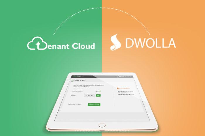 TenantCloud launches Dwolla collaboration