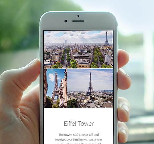 Dutch startup MyAlbum launches visual storytelling platform in beta