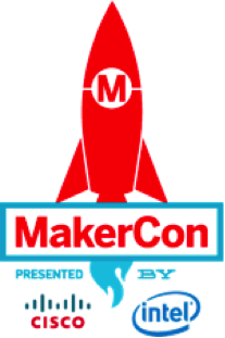 Big news, announcements at 2015 MakerCon in San Francisco