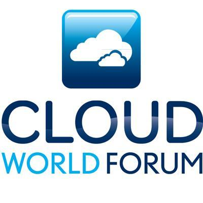 Future of virtualisation to be addressed at Cloud World Forum