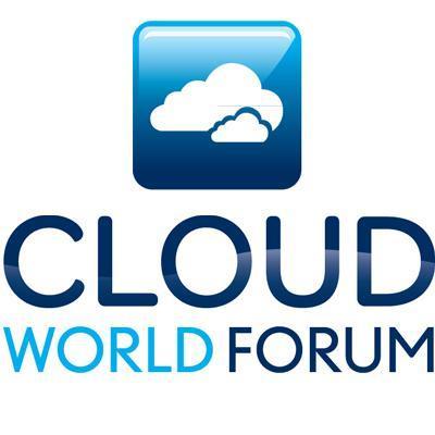 CloudWorldForum logo