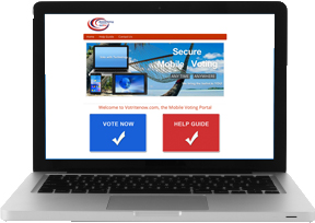 VotRite marks relaunch of its touch screen and online voting systems for the 21st century