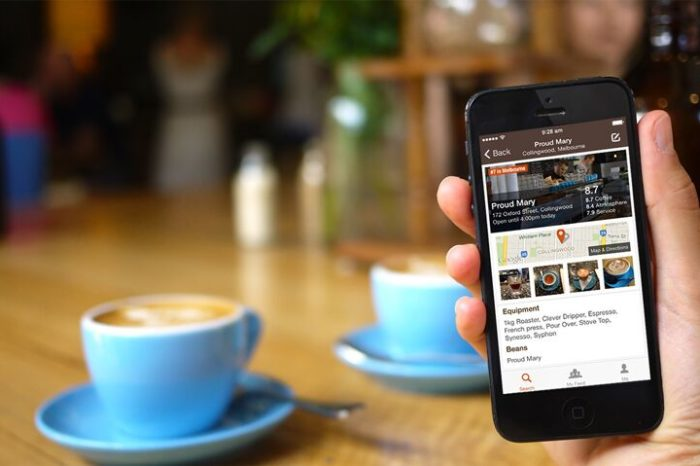 Coffee review and recommendation app Beanhunter announces successful $500K capital raise