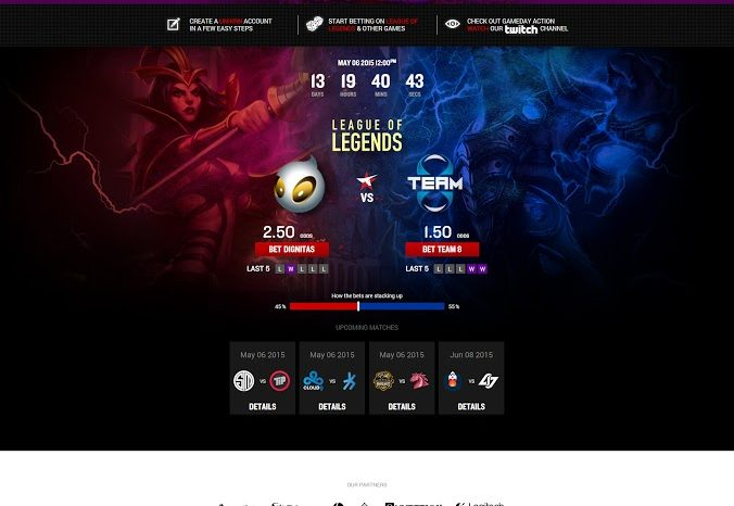Unikrn closes Series A with Binary Capital and all-star group of investors to further global expansion
