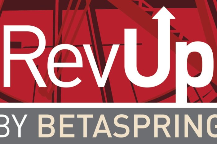 Introducing RevUp: Startup acceleration for revenue-first companies