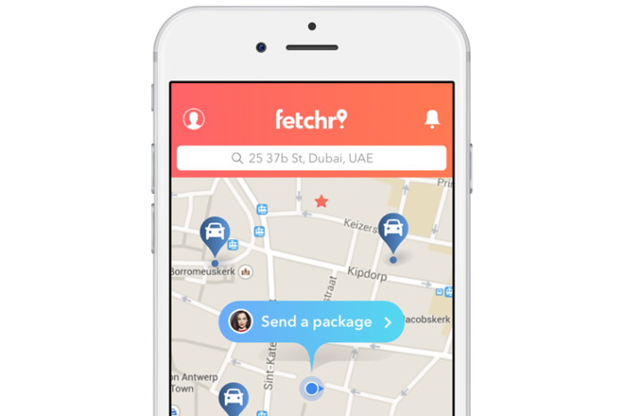 Fetchr raises $10M to revolutionize shipping and logistics and bring new opportunities to American retailers