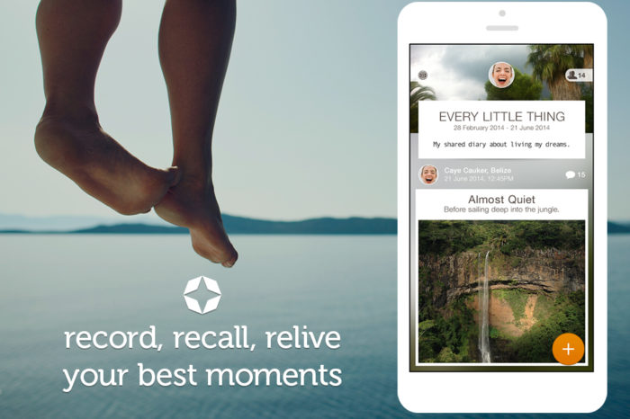 Lightning Pitch: Lumenaki – Record, recall, relive your best moments