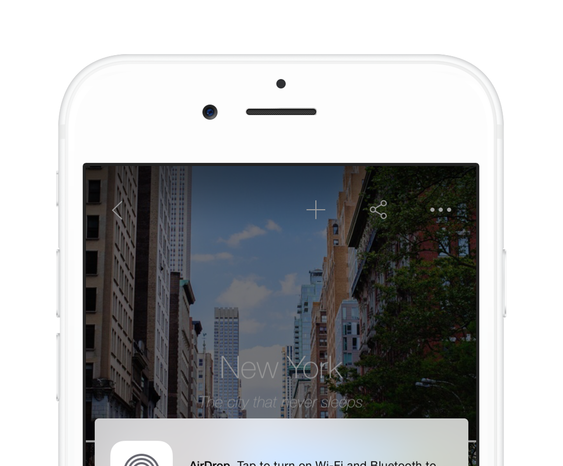 Tech startup MyAlbum adds an iPhone app to its Visual Storytelling platform