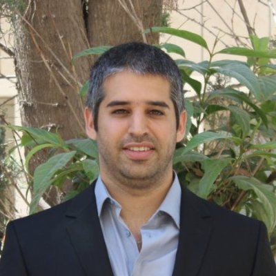 Elad Shoushan, LTG Exam