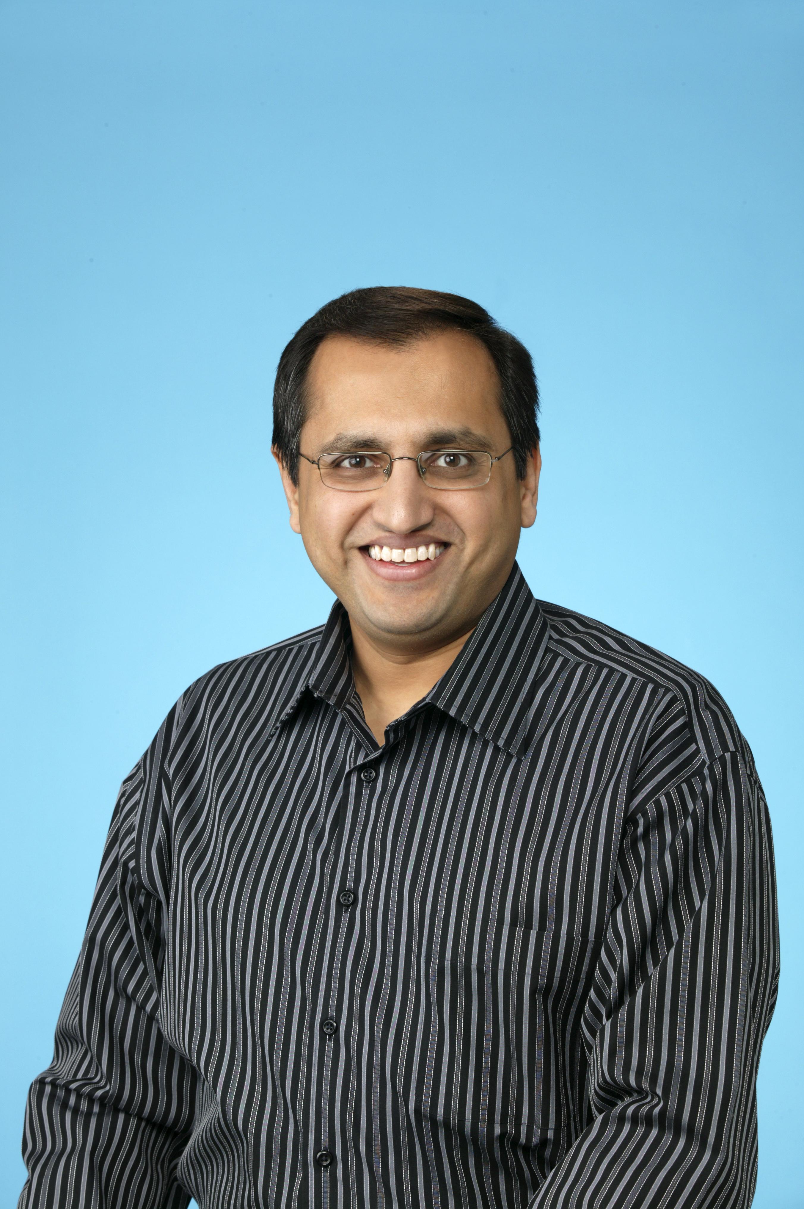 Manish Patel-Where2GetIt