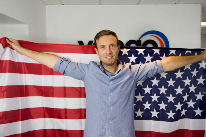 Welsh tech startup to launch in U.S.