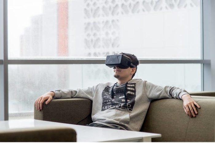 RiftCat - Newest VR platform on the market
