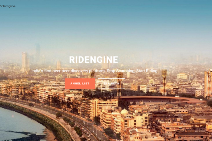Featured Startup Pitch: Ridengine – Peer-to-peer motorbike and car sharing