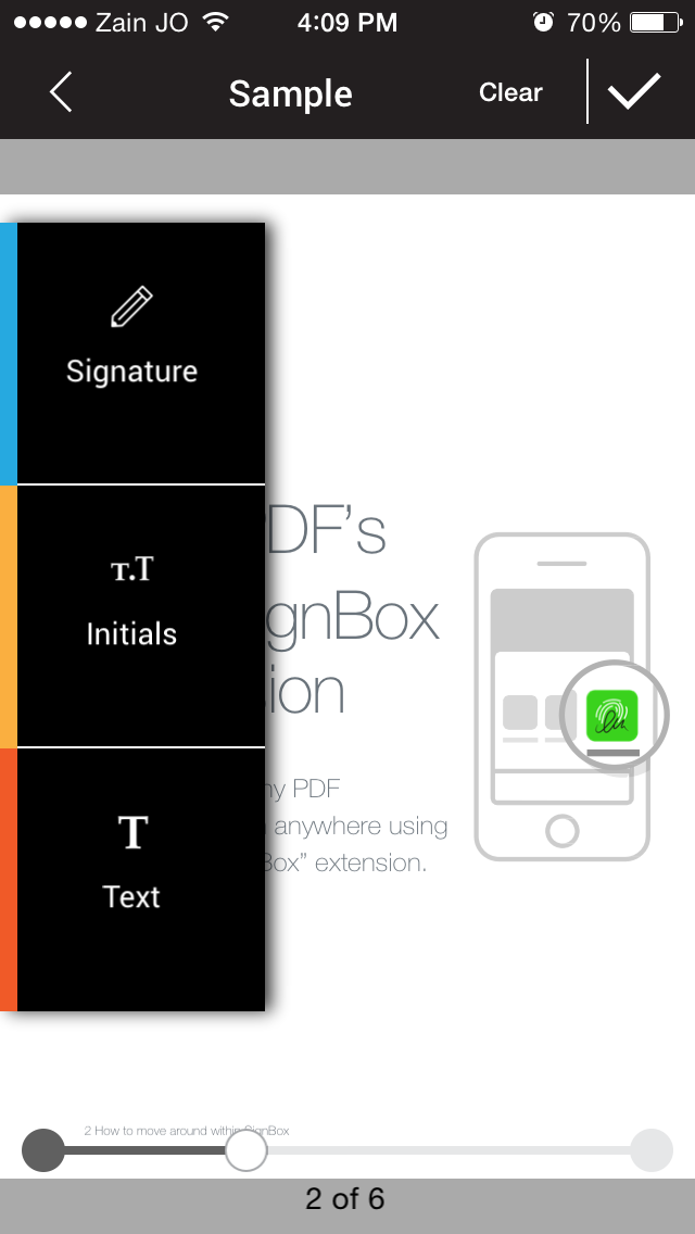 Lightning Pitch: SignBox – Seal secure e-signatures onto PDFs