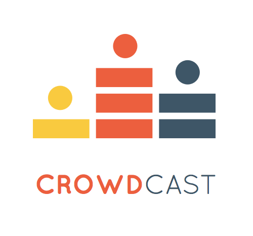 Video Pitch: Crowdcast
