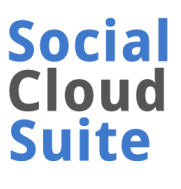 Video Pitch: Social Cloud Suite