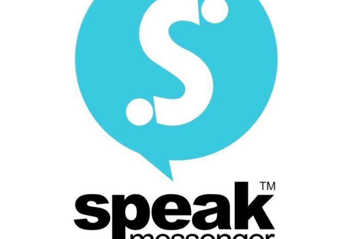 Video Pitch: Speak Messenger