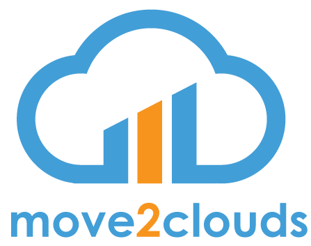 Video Pitch: move2clouds