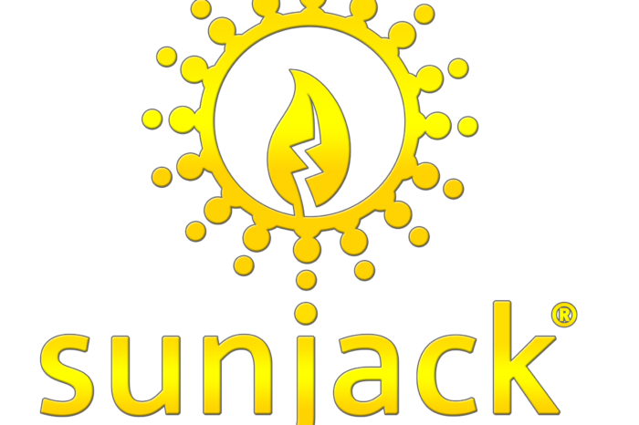 Video Pitch: SunJack Portable Power
