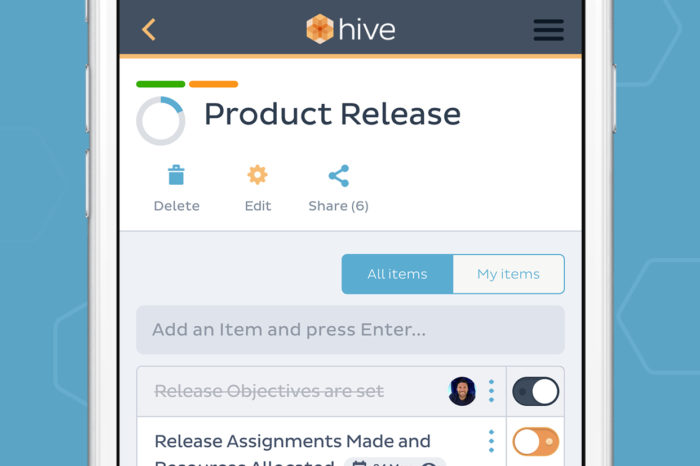 Video Pitch: OneHive