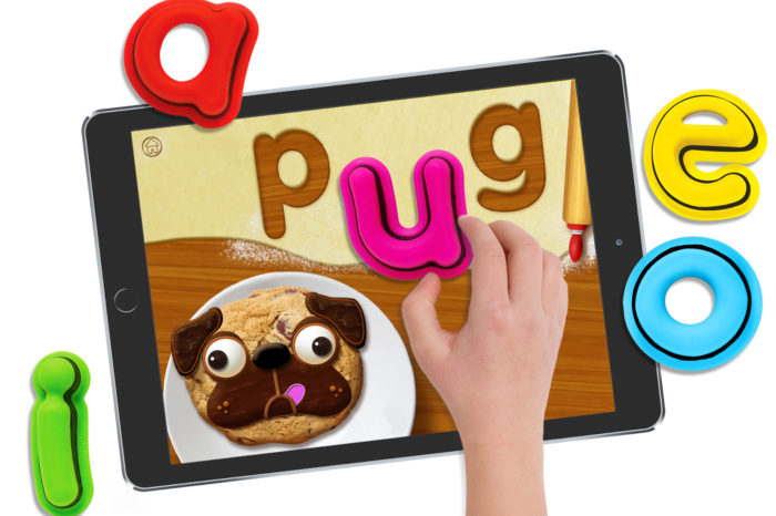 Tiggly and Sesame Workshop create new educational app that bridges the digital-physical divide