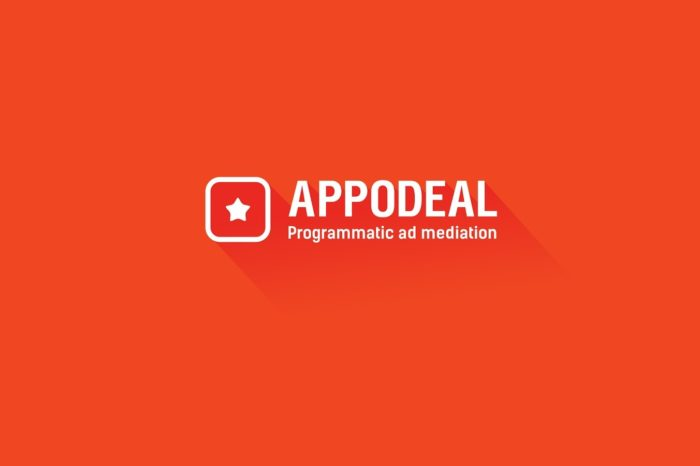 Featured Startup Pitch: Appodeal - Programmatic mobile advertising mediators bringing new leverage to the developer community