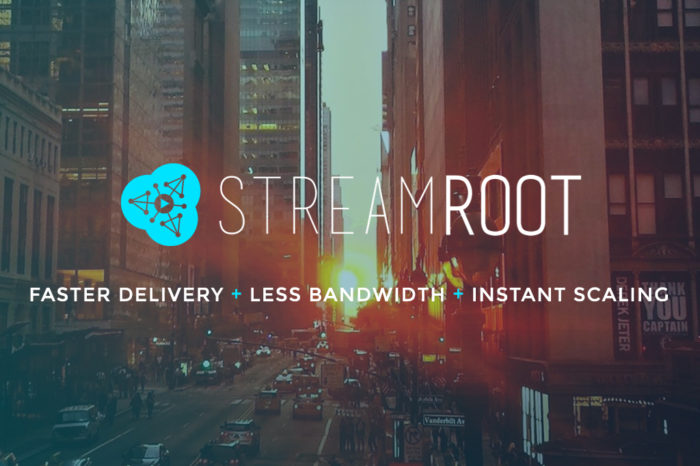 Featured Startup Pitch: Streamroot - Plugin-free peer-accelerated streaming