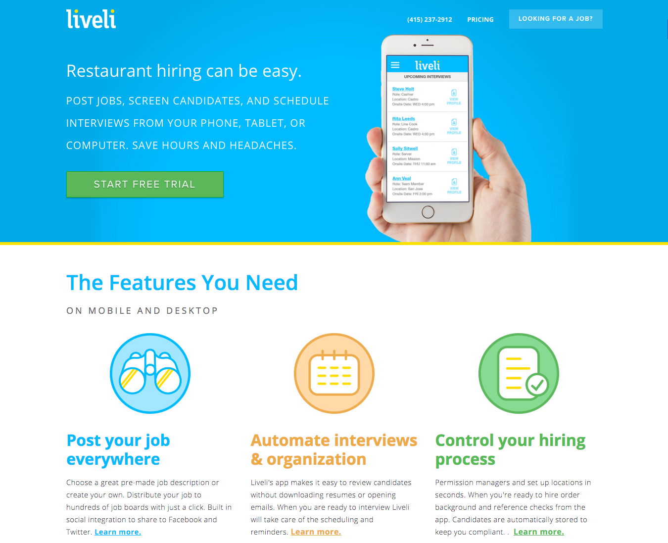 Liveli_screen1