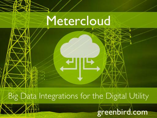 10 utilities chose Metercloud from Norwegian startup Greenbird to handle big data integrations for smart metering and smart grid