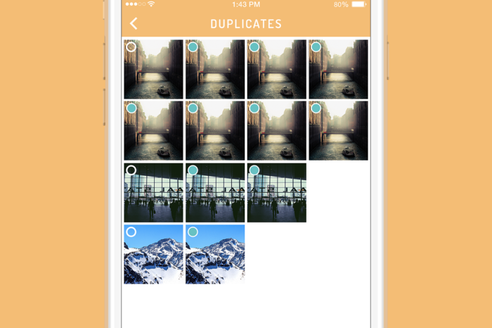 Featured Startup Pitch: PhotoPanda - Quickly and easily organize camera roll photos
