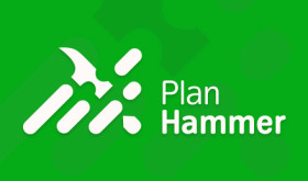 Video Pitch: PlanHammer