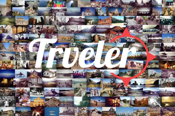 Featured Startup Pitch: Trveler - A subscription-based spontaneous vacation service