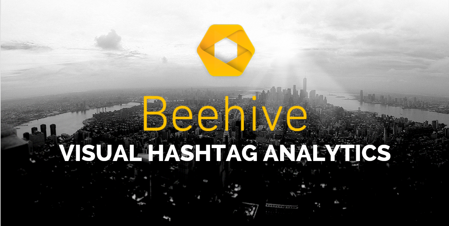 Featured Startup Pitch: Beehive aims to demystify social data for businesses large and small